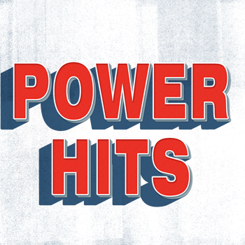 POWER HITS 1