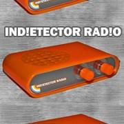 IND!ETECTOR RAD!O
