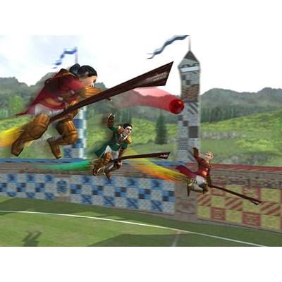 Quadribol Games - RPG Hogwarts Org