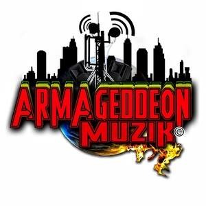 Armageddeonmusik You Can Never Refuse It