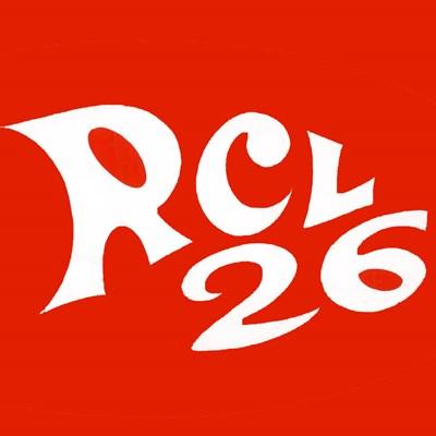 DISCO RCL26