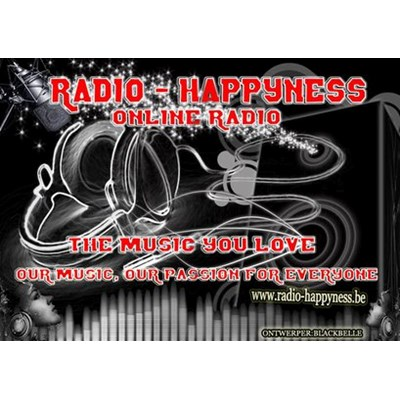 radio-happyness