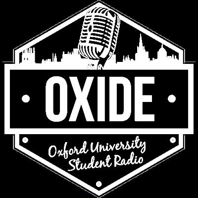 Oxide Radio Live