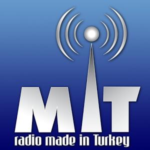 Radio Made In Turkey