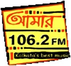 Amar FM Kolkata 106.2