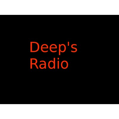 Deep's Radio