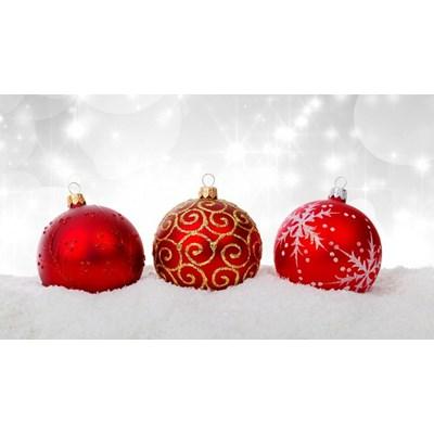 ALBAN BOURDY's CHRISTMAS