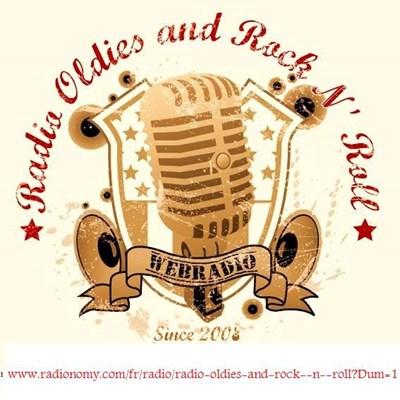 radio oldies and rock 'n' roll