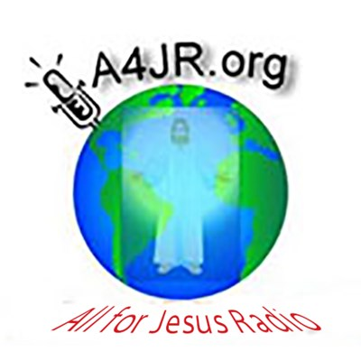 All for Jesus Radio – A4JR