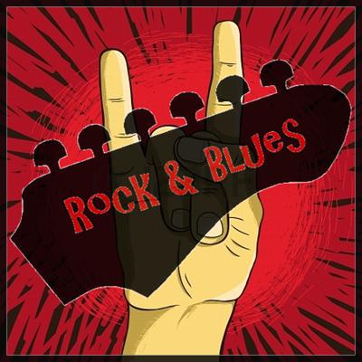 online radio blues