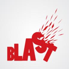 #Blast<