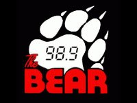 WBYR The Bear 98.9 FM