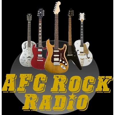 AFC Rock Radio