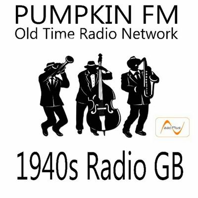 1940s Radio GB aacPlus
