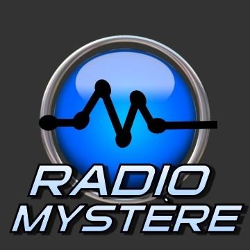 La radio de l'étrange