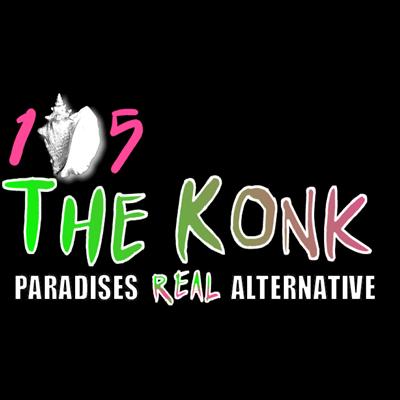 105 The Konk - Paradises Real Alternative