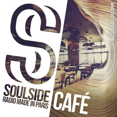ABONNI Café - Soulside Radio Paris