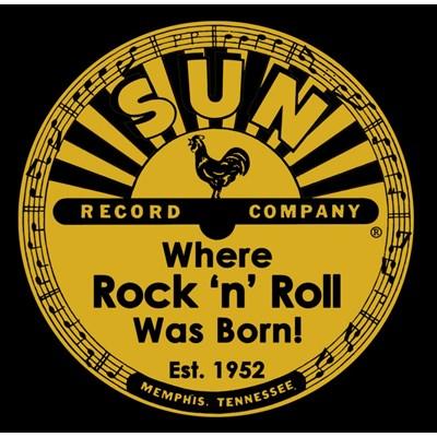 Brighton Rock'n'roll