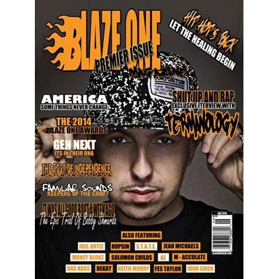 Blaze One Online Radio