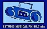 Estúdio Musical FM