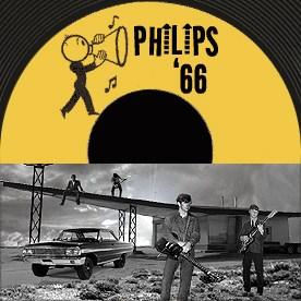 Philip's '66 Garage Port