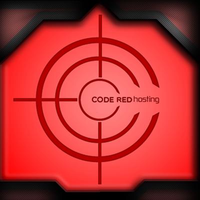 CodeRedHostingRadio 64K