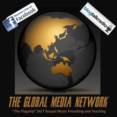 """""""The Flagship"""" The Global Media Network"""