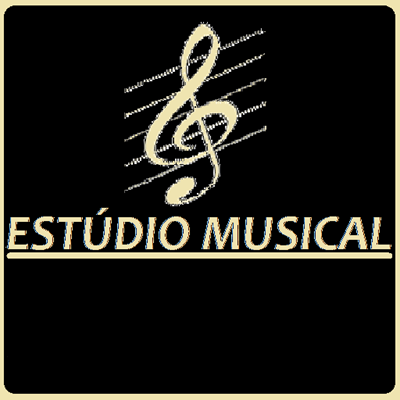#Estúdio Musical#