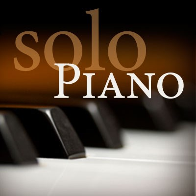 CALM RADIO - SOLO PIANO - Sampler