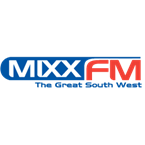 Mixx FM The Great Southwest