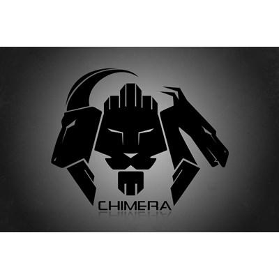 Crazy Kami Chimera