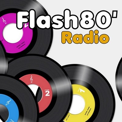 Flash80 Radio