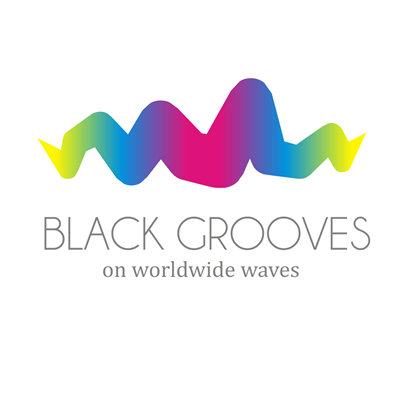 Black Grooves Radio, on worldwide waves.
