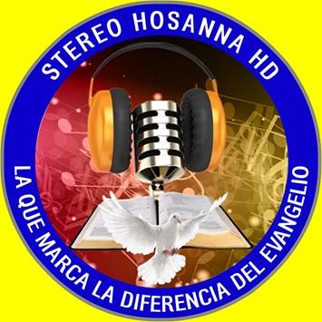 Stereo Hosanna HD