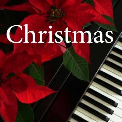 CALM RADIO - CHRISTMAS - Sampler