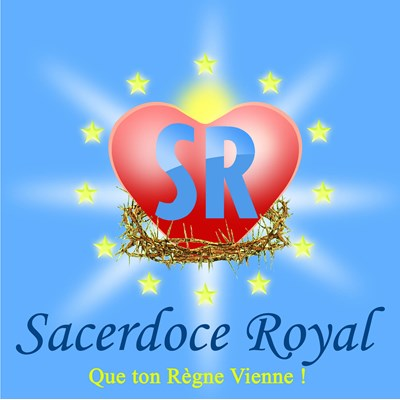 SACERDOCE ROYAL RADIO