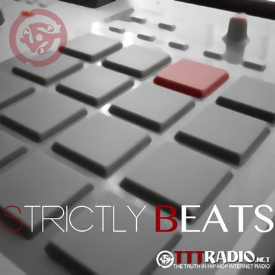 TTTRADiO.NET: Strictly Beats x Instrumentals