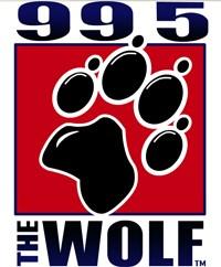 KWJJ The Wolf 99.5 FM