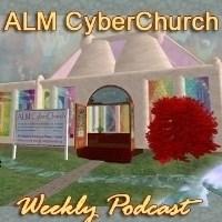 ALM CyberChurch Radio