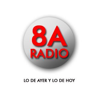 8A RADIO