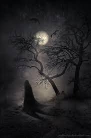 Black Moon Falls