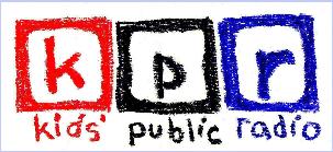 KPR Kids Public Radio - Pipsqueaks