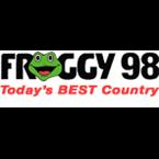 KFGE Froggy 98