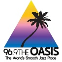 96.9 The Oasis - The World's Smooth Jazz Place