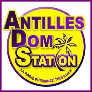 antilles-dom-station