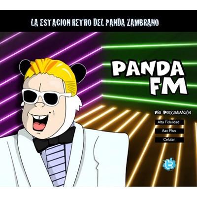 pandafm