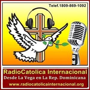 AnunciandoElReinoRadioCatolica-Raphy Rey