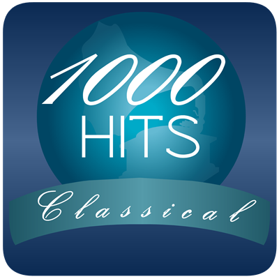1000 HITS Classical Music