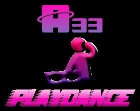 A33PLAYDANCE