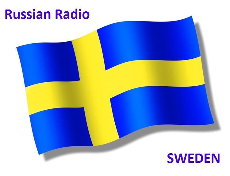 Russian Radio Sweden